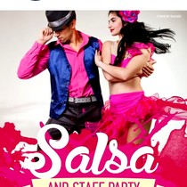 Salsa Party!/Stuff